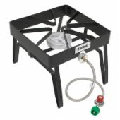 Bayou Classic Single Burner Patio Stove - 16 in.